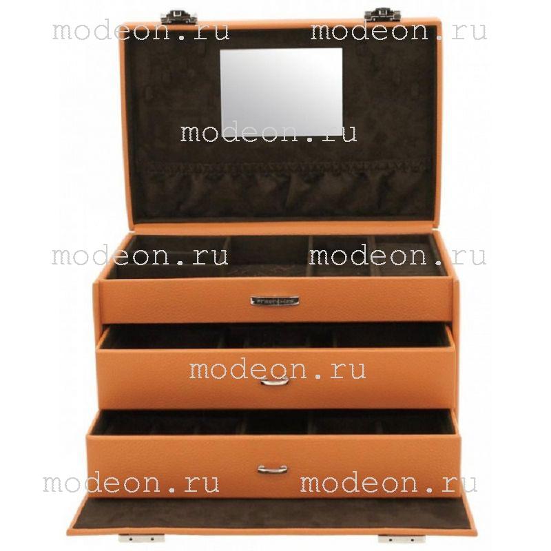Шкатулка для украшений Modulo-423