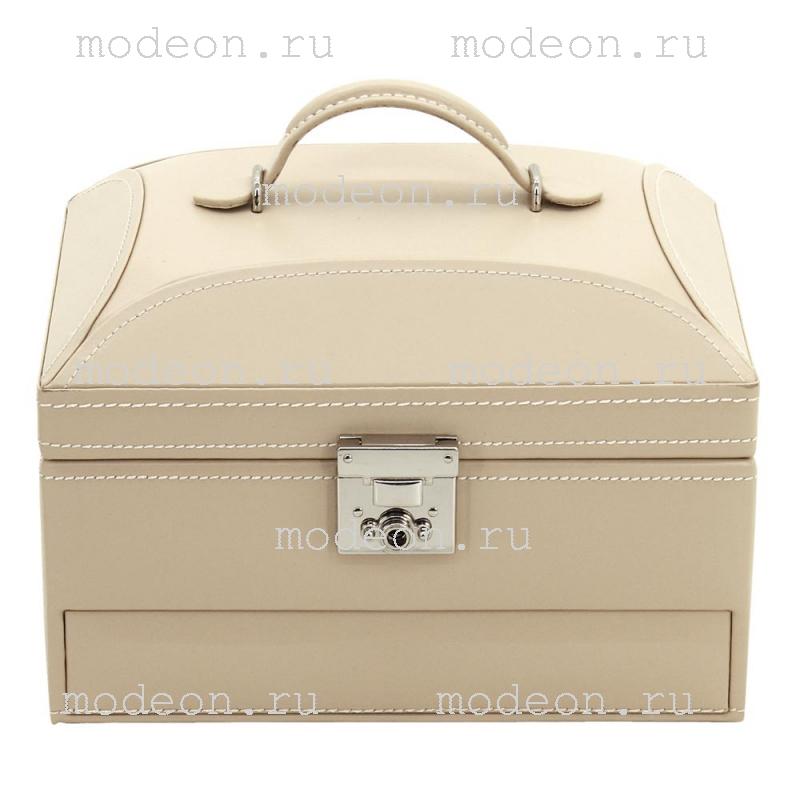 Шкатулка-автомат Cordoba 928