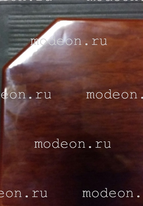 Музыкальная деревянная шкатулка с балериной