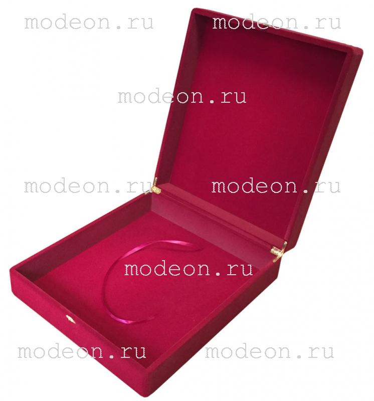 Подарочная коробка для ключниц, большая