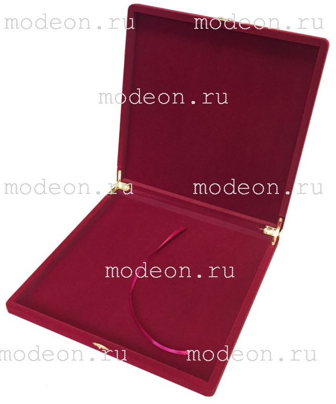 Подарочная коробка для панно