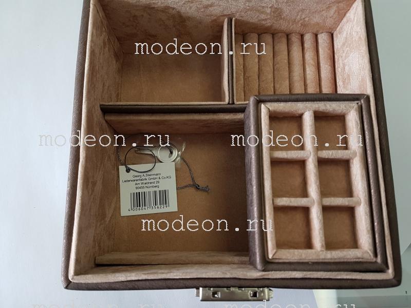 Шкатулка для драгоценностей Fiore 3562, WindRose