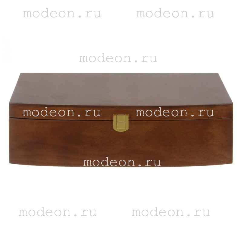 Деревянная шкатулка для ювелирных украшений Кармен