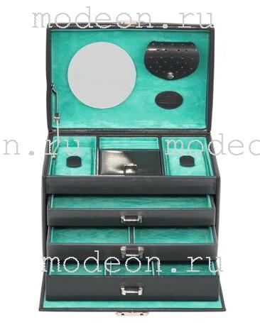 Шкатулка для украшений Merino Moda 3671, WindRose