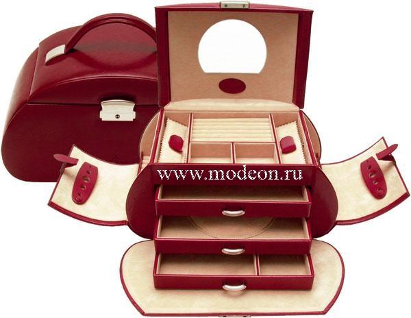 Шкатулка для украшений Merino 3689, WindRose